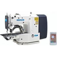MAQI LS-T1904E електронна закріпочна машина зі збільшеним робочим полем 60х40 мм